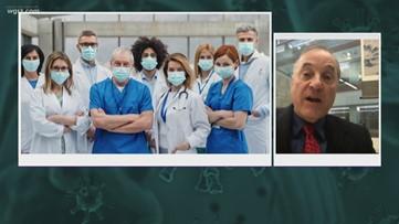 Answering Your Coronavirus Questions