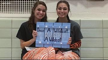 Great Grads: Depew High School Twins are Valedictorian and Salutatorian