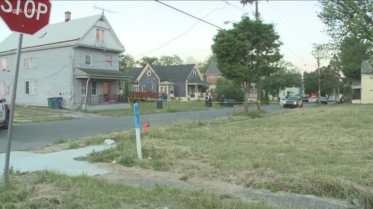 Investigative Post: Buffalo Police traffic stop data