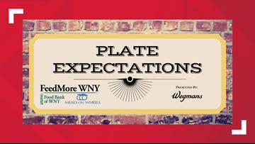 September 7 - FeedMore WNY Plate Expectations