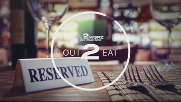 Out 2 Eat: The Best of 2019