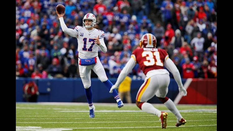 Bills add home game as NFL increases regular season to 17 games