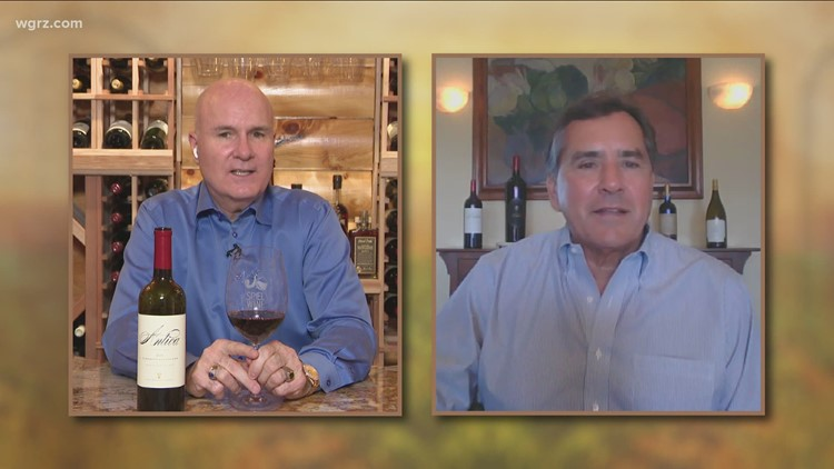 Kevin is joined by Glenn Salva to discuss Vines in Italy compared with California