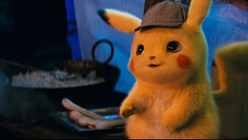 Pikachu is Pleasing, but The Hustle is a Con