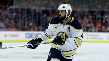 Buffalo Sabres make move to terminate Zach Bogosian's contract