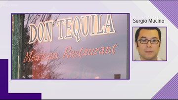 Mexican Restaurant Owner Admits To Tax Fraud