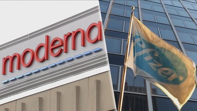 Wegmans now offering Moderna, Johnson & Johnson COVID vaccine boosters