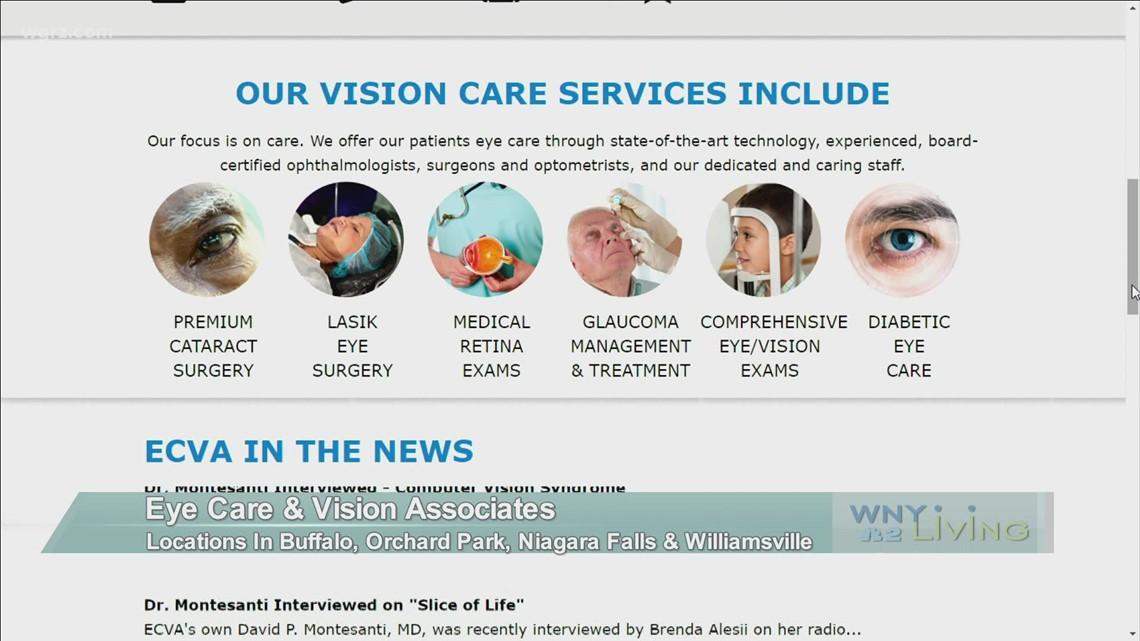 September 25 - Eye Care & Vision Associates