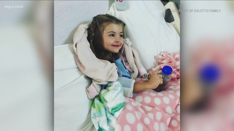 Make-A-Wish WNY is still granting wishes amid the pandemic