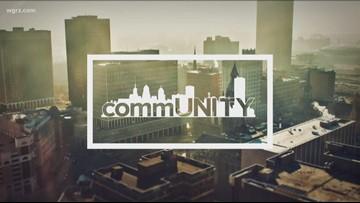 commUNITY Episode 1
