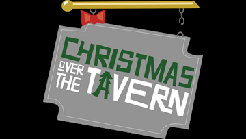 Christmas Over The Tavern comes to Shea's 710 Theatre