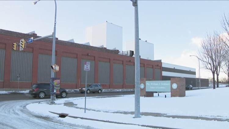 String of violations at former American Brass plant in Buffalo
