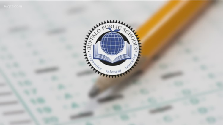 New York State education department faces questions on some standardized tests