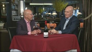 Kevin is joined by Dave Schutte to discuss the California Wine Experience