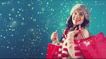 Retailers rolling out deals earlier than ever before Christmas