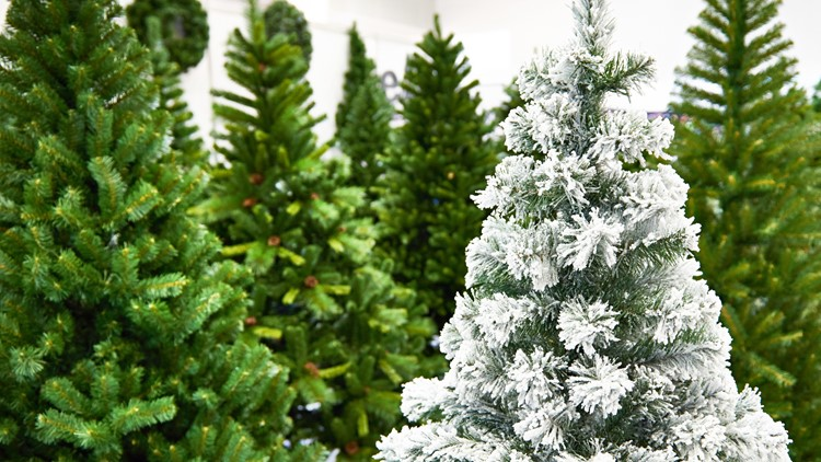 Christmas trees, decorations will likely cost you more this year