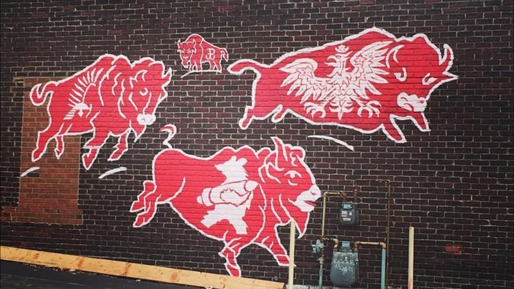 Polish Buffalo