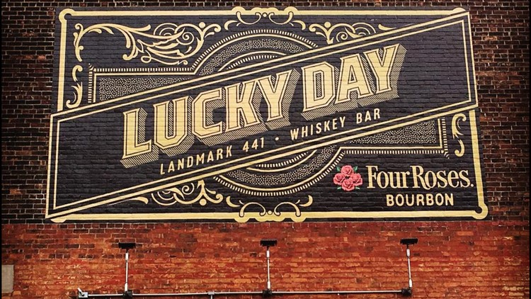 Lucky Day Whisky Bar