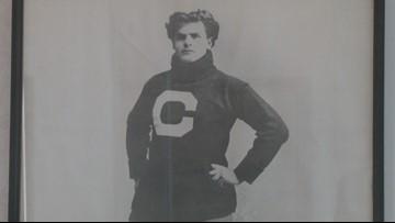 Pop Warner: A football legend and the Pride of Springville