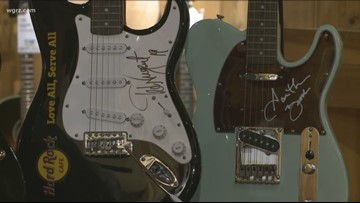 Music Is Art Gets Ready For Annual Auction