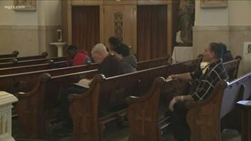 WNY Catholics Invited To Watch Mass Online