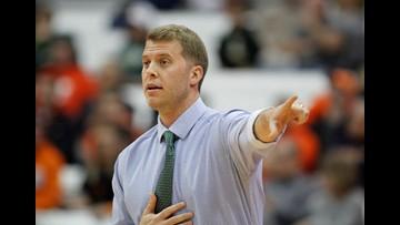 Niagara men's basketball hires WNY native, Patrick Beilein as next head coach