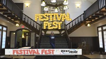 Festival Fest: November 1st and 2nd