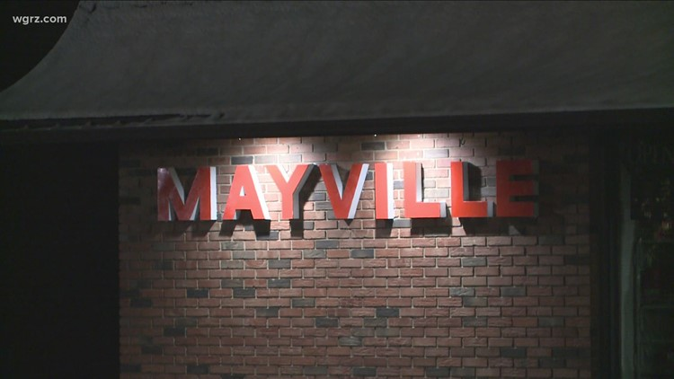 Mayville still dealing with water issues, waiting on results from contaminant testing