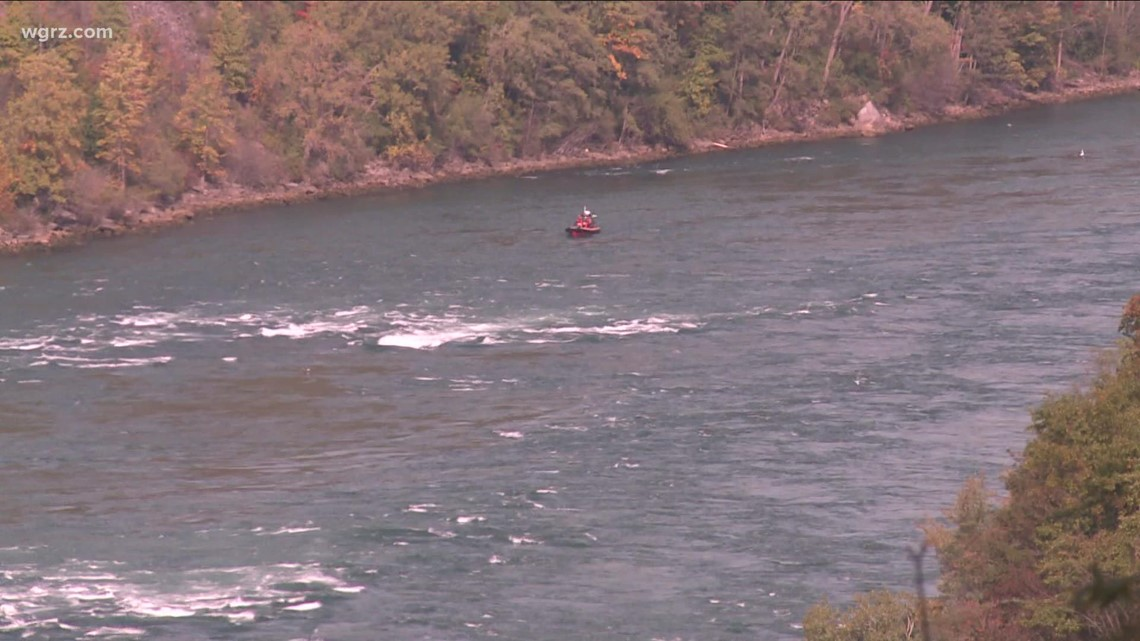 Body identified as boy who fell into river