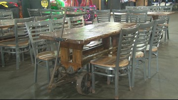 Unknown Stories of WNY: Feeding off of history at Riverworks
