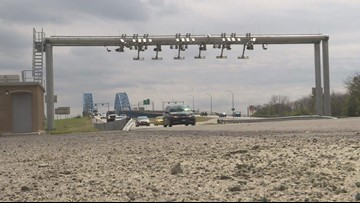Cashless tolls will soon be widespread in WNY