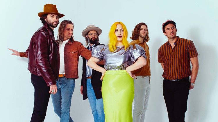 The Head and the Heart with Margo Price