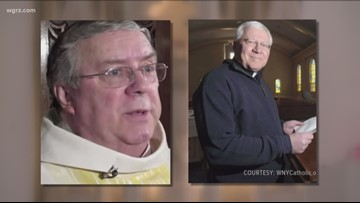 Priests Cleared Of Allegations