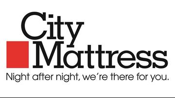 November 9 - City Mattress
