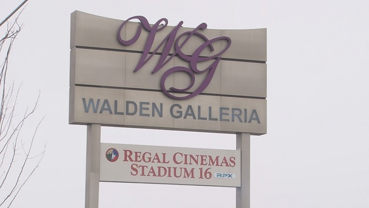Charlotte Russe re-opening at Walden Galleria