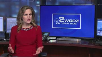 Storm Team 2 Heather Waldman's Evening Forecast for 12/14/2018