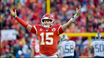 Benigni: What if the Bills had drafted Mahomes in 2017 draft?