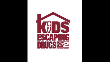 January 21 - Kids Escaping Drugs