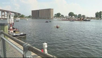 Canalside, Outer Harbor to rebrand as Buffalo Waterfront