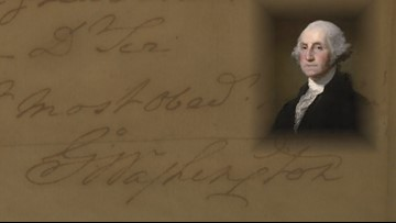 A Letter From Our Founding Father