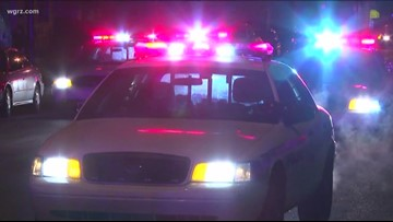 Buffalo Police: Exercise caution when buying, selling items in person