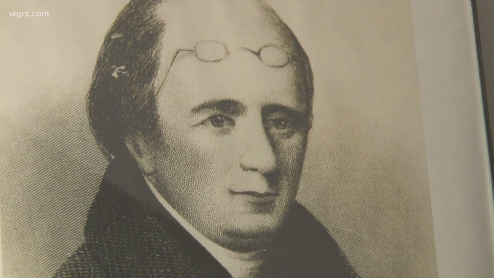 Genesee County Masonic Mystery Linked To Niagara County Ghost Story Wgrz Com