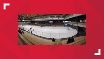 No fans allowed in HarborCenter for high school hockey championships