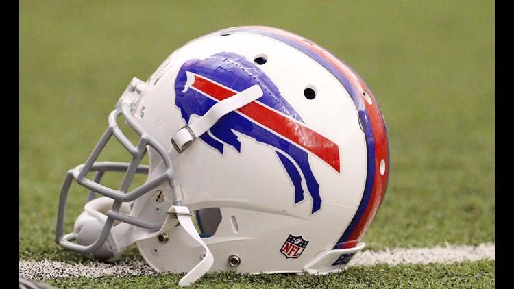Bills hire Dan Morgan as their player personnel director.