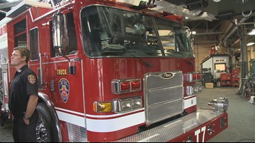 City of Buffalo to add 50 firefighters through federal grant