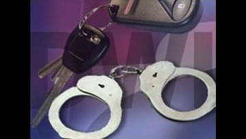 St. Bonaventure student charged with DWI following on campus hit-and-run incidents