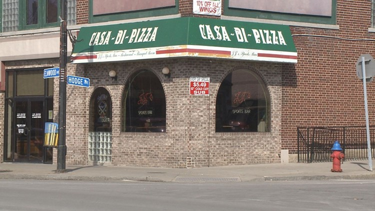 Duff's kills plan for new restaurant at former Casa di Pizza in Elmwood Village