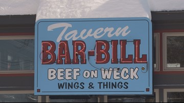 Bar-Bill Tavern's second location now open in Clarence