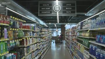 UB Professor: Grocery Stores Not Prepared