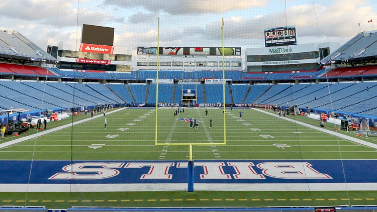 Carucci Take2: Relocation talk nothing new in Bills' pursuit of new stadium